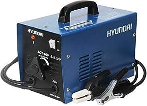 ماكينة لحام HYUNDAI ARC 160AMP 220 فولت مع ملحقات