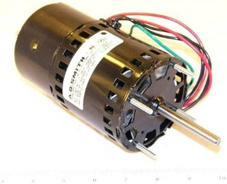 new arrival 621080 - outlet online sale Nordyne Furnace sale Draft Inducer / Exhaust Vent Venter Motor - OEM Replacement sale