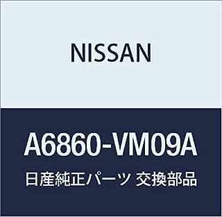 Nissan Navara D40 Suction Control Valve Kit Regulator Fuel Pump - A6860-VM09A