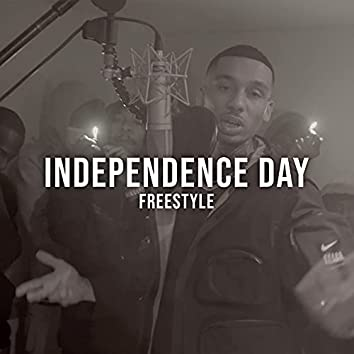 Independence Day Freestyle