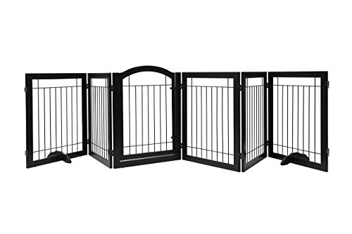 411Elnh2omL The Best Baby Gates for Play Area & Fireplaces [2021 Review]