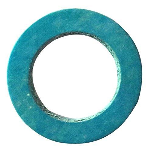 Dolcevita BBQ bv048 Joint pour gaz en Fibre, Bleu, Ø18 – ø12
