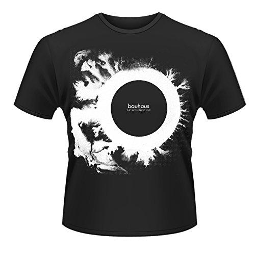 Bauhaus: The Sky's Gone Out (T-Shirt Unisex Tg. M) [Italia]