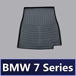 Car Boot Pad Carpet Cargo Mat Trunk Liner Tray Floor Mat Tray Floor Carpet For BMW 2 3 5 7 Series X1 X 3 X4 X 5 X6 2012 20...