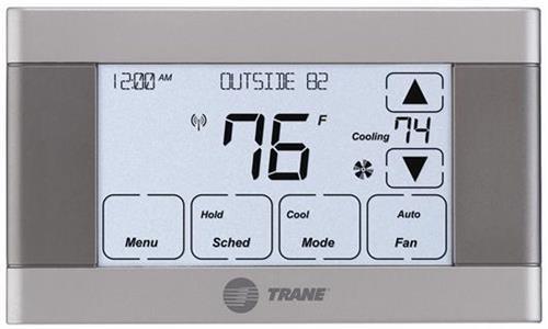 American Standard AZONE940AC52ZA / SEN-2037 Replacement Trane Wired Zone Thermostat # TZONE940AC52ZAA SEN-2036 XL940