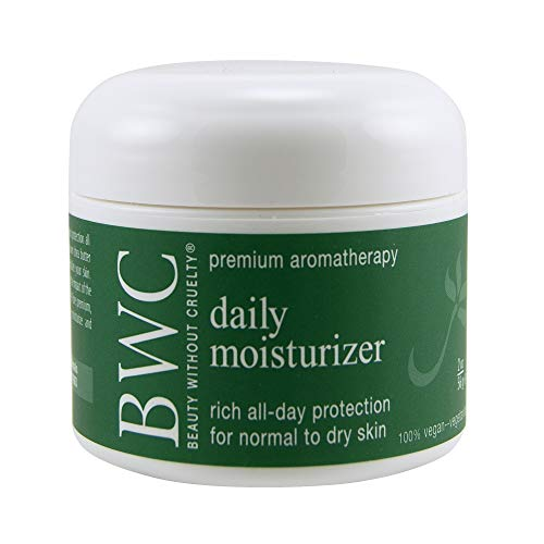 Beauty Without Cruelty All Day Moisturizer 2 oz