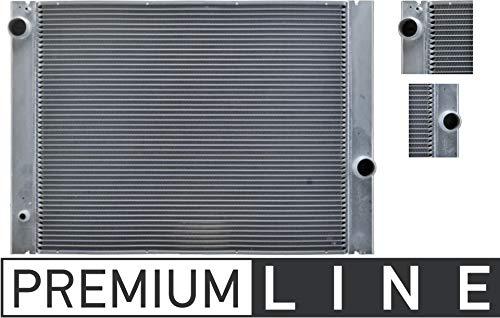 MAHLE CR 511 000P Kühlmittelkühler BEHR PREMIUM LINE