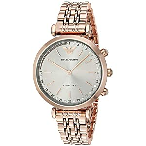 Emporio Armani Dress Watch (Model: ART3026)