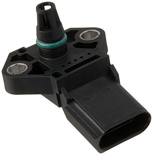 Bosch 0261230208 Original Equipment Boost Pressure/Manifold Absolute Pressure (MAP) Sensor