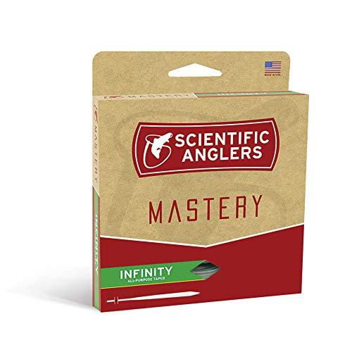 Scientific Anglers Mastery Infinity Fliegenschnur (WF3F)