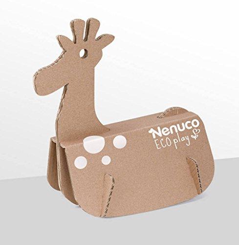 Nenuco - Balancín Eco Play (Famosa 700012086)