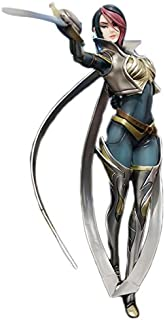 [League of Legends] Fiora フィオラ プレミアムフィギュア [CC-LOL-0095]