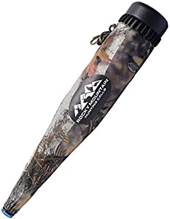 Rocky Mountain Wapiti Whacker Bugle Tube - Camo