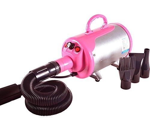 Gravitis 2800W Stepless Speed Dog Cat Pet Grooming Hair Dryer Hairdryer...