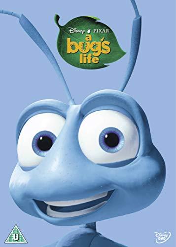 A Bug's Life [Region 2] [Region2] Requires a Multi Region Player