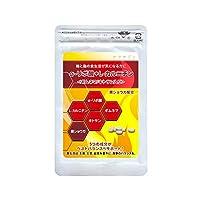 [ダイエット サプリ]αリポ酸 L-カルニチン クラチャイダム ギムネマ キトサン 必須アミノ酸BCAA 30日分 ナマサプリ