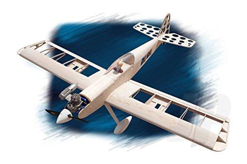 Seagull models kit en Bois à Monter Avion Challenger 40-46