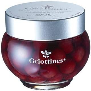 french cherries in brandy