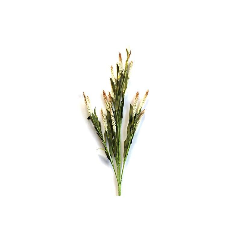 silk flower arrangements artificial small mini cattail bloom silk stems, tan, arrangements,tall vase, home decor, office, floral arrangements, urn, all-seasons, bouquets, sprays, hearth, plant, botanical, faux flowers, crafts