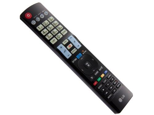 Telecomando TV per LG AKB73615303 = AKB73615397 = AKB73615362 = AKB74115502 compatibile con tutti i televisori LG Smart TV 2012-2013 - 2014-2015.