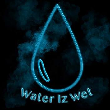 Water Iz Wet
