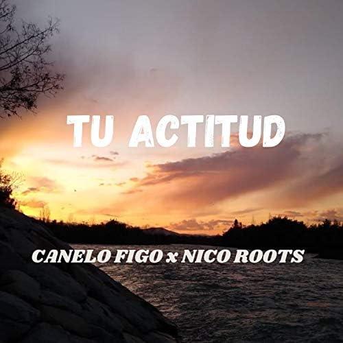 Canelo Figo & Nico Roots