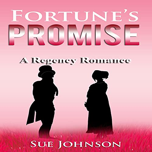 Fortune's Promise cover art