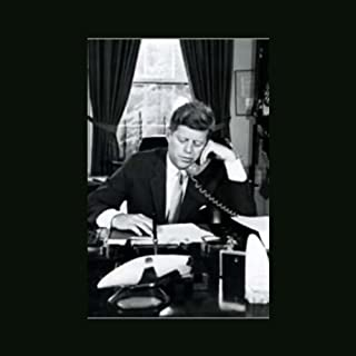 White House Tapes cover art