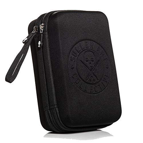 Sullen Men's Equipment Blaq Pod Bag Black