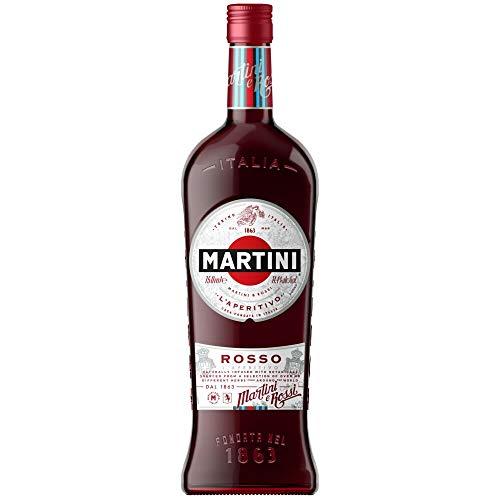 Martini Rosso Wermut, 0.75l