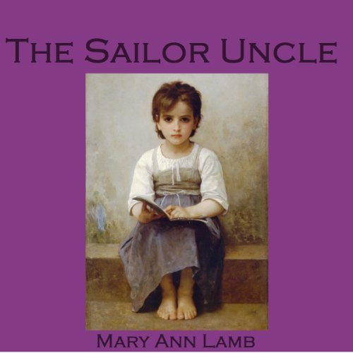 The Sailor Uncle audiobook cover art