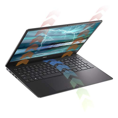 15.6-inch Dell Inspiron 15 7000, FHD Display, 9th Gen Core i7-9750H, NVIDIA GeForce GTX 1050