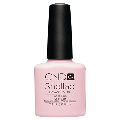 CND Shellac Vernis Gel Cake Pop 7,3 ml