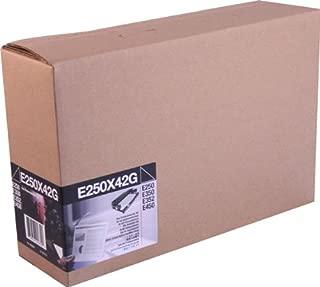 Lexmark E250X42G OEM Drum - Government E250 E350 E352 E450 Photoconductor Kit (30000 Yield) (TAA Compliant Version of E250X22G)
