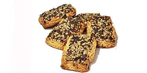 LAPASION - Galletas con cereales | 2kg