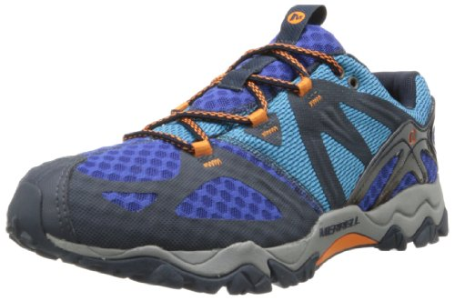 Merrell Grassbow Air Low Hiking Shoes