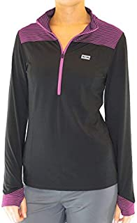 Alex + Abby Women's Triumph 1/4 Zip Pullover
