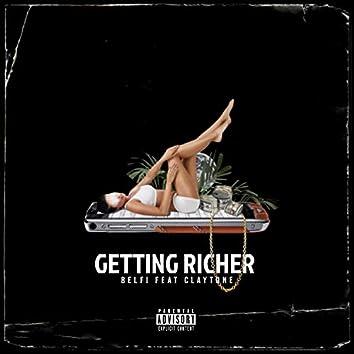 Getting Richer (feat. Claytone)