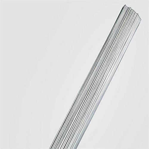 WYanHua-varilla de soldadura Barra de soldadura de acero inoxidable de soldadura de soldadura 304, varilla de acero inoxidable, diámetro 1mm 1.2mm 1.6mm 2mm, soldador para soldar ( Diameter : 2.0 )