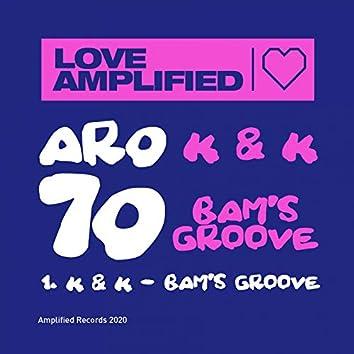 Bam's Groove