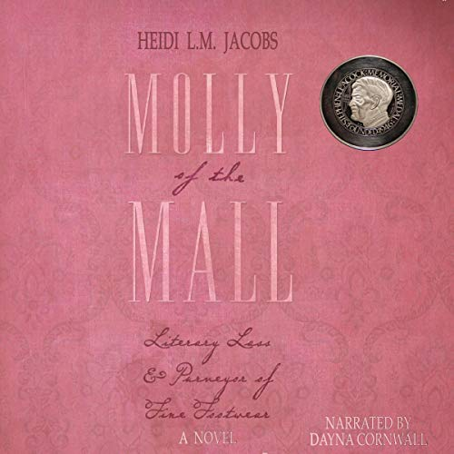 Molly of the Mall cover art