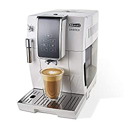 De'Longhi ECAM35020W Dinamica Automatic Coffee Espresso Machine