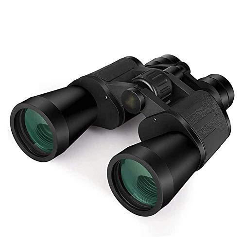 HYDT Binoculares, binoculares de Alta Potencia, utilizados para observación de Aves y binoculares de Viaje, con un Claro Campo de visión Claro.