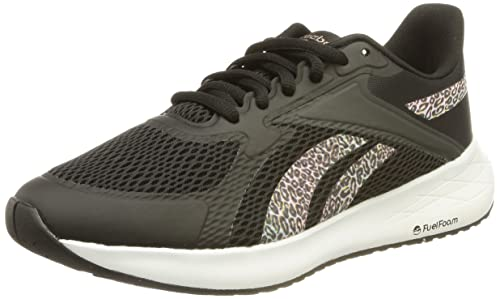 Reebok ENERGEN Run, Zapatillas de Running Mujer, NEGBÁS/PURGRY/QUAMET, 37 EU