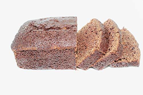 Organic Bread of Heaven ~ Chocolate Chip Cake 2 loaves~ USDA Organic