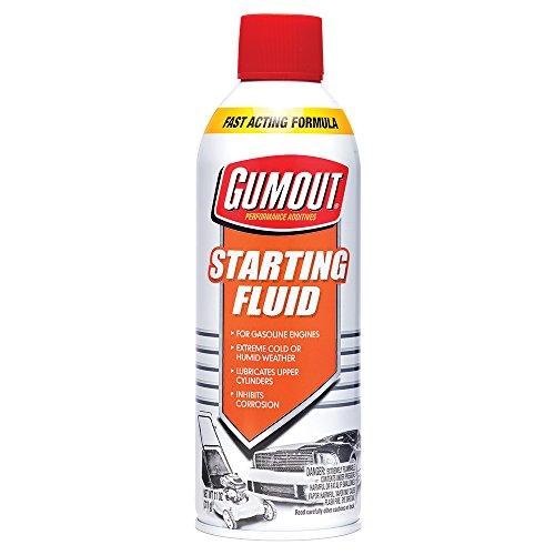Gumout 5072866 Starting Fluid