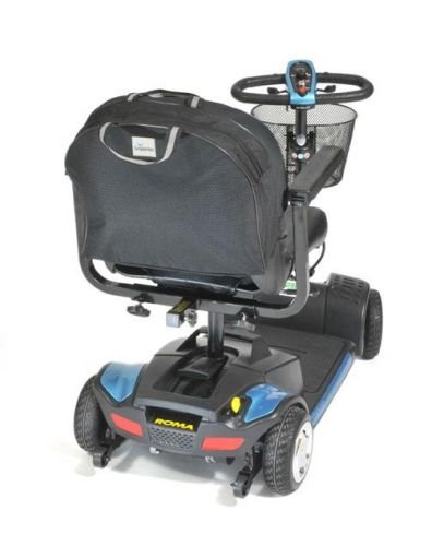 Ability Superstore Drop Over Scooter Bag