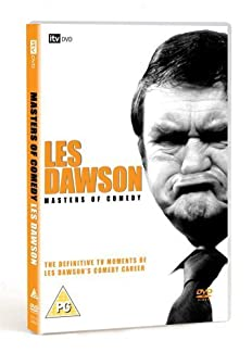 Masters Of Comedy - Les Dawson
