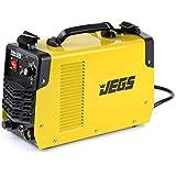 JEGS 81542 TIG 200 Welder Single Phase 220V DC
