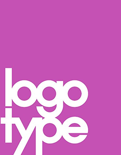 Logotype: (Corporate Identity Book, Branding Reference For Designers And Design Students) (Mini)